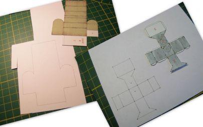 tak powstają materiały do prototypów