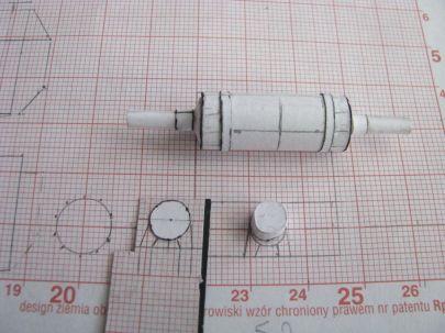 jak powstawał prototyp mostu napedowego