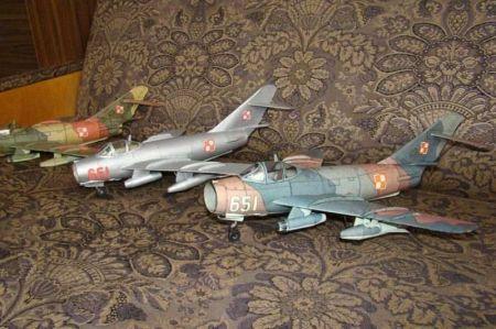 MiG 17 / Lim 6 bis