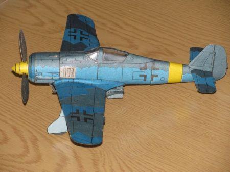 Fw 190 F [MM 91]
