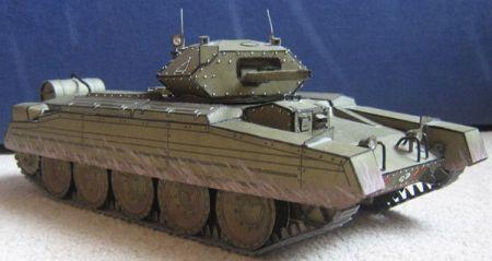 Crusader Mk VI