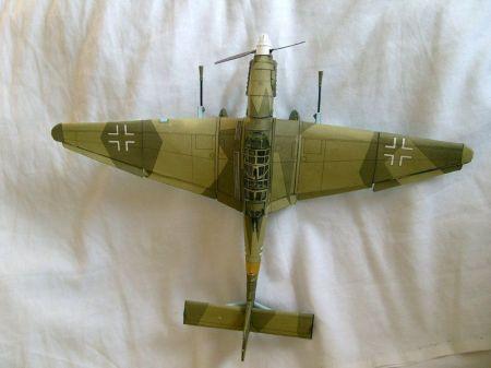 Ju 87 G-2