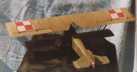 Potez XXV  A2-MM  7/1984