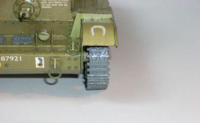 Mk. VIII ,,CROMWELL