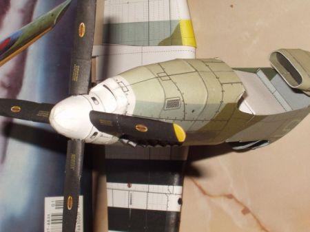 P 51B Mustang Mk.III-MM 1-2 2003
