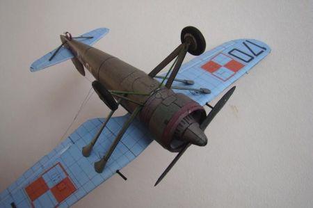 PZL P-11 c