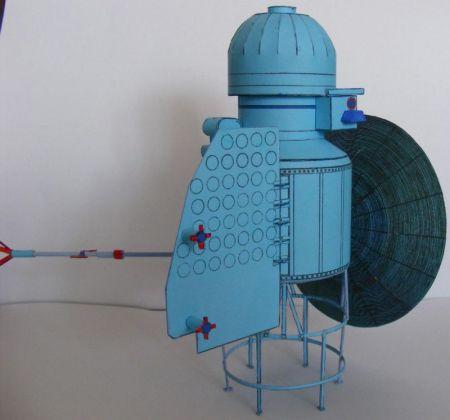 Stacja międzyplanetarna Wenuśnik
