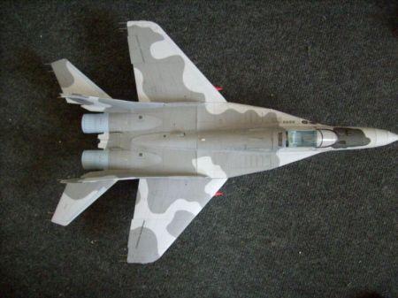 MIG - 29