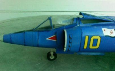 Jak-38 Forger