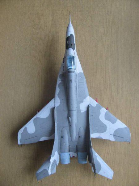 MiG 29 [MM 2006]