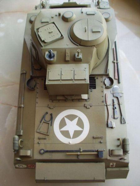 Sherman VCFirefly-Nowe modele 1/2 2001