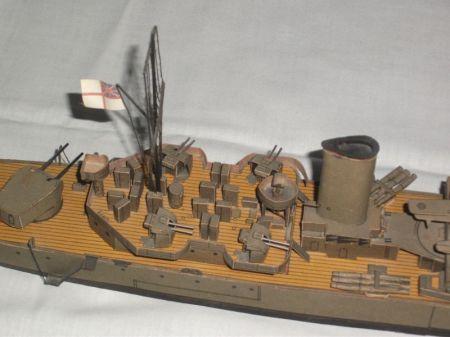 Lekki krążownik HMS Penelope