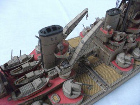 Pancernik HMS King George V