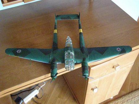 Focke-Wulf Fw 189 UHU