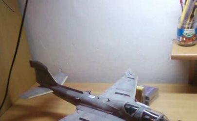 EA-6B Prowler (GPM)