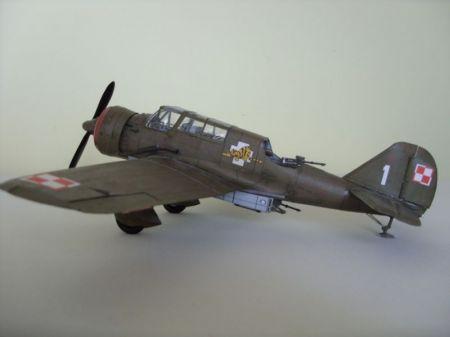PZL-23 Karaś