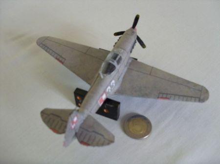 Jak-9 (z dodatkowymi zdjęciami)
