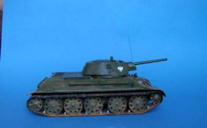 T-34/76 Answer