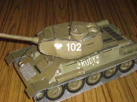 Rudy102.T-34