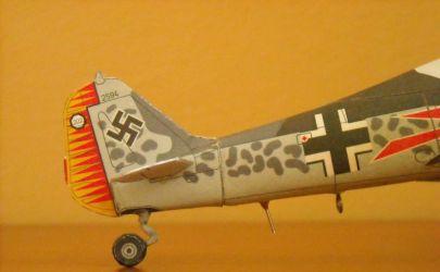 Focke Fulw FW 190 A-5