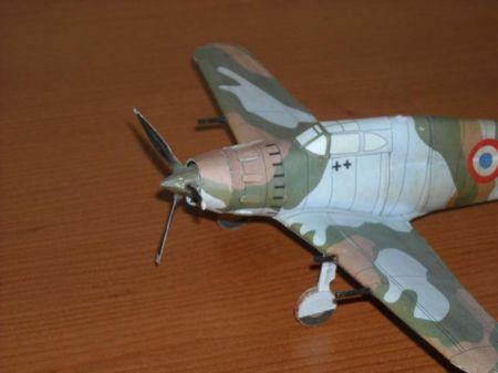 Bloch MB 152 C-1