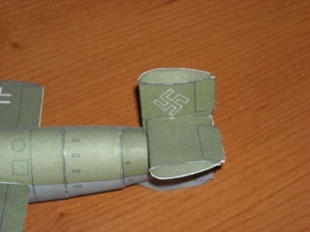 Samolot rakietowy NATTER