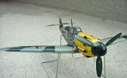 Me 109F-2