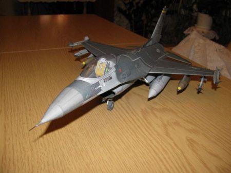 F-16C [MM 99]