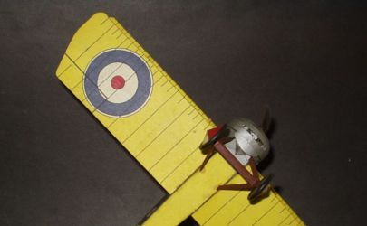 Sopwith Pup_MM1/95