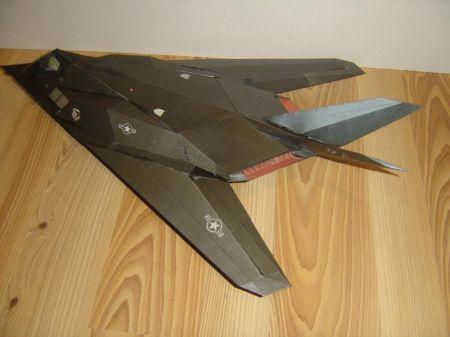 Lockheed F-117 A