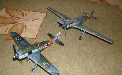 Focke-Wulf 190 A-8