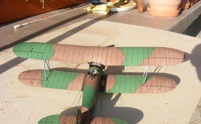 PO-2 FLY MODEL
