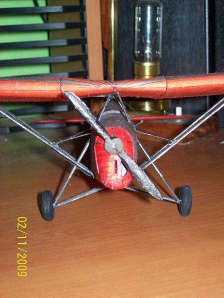 Polski Samolot Szkolny RWD-17