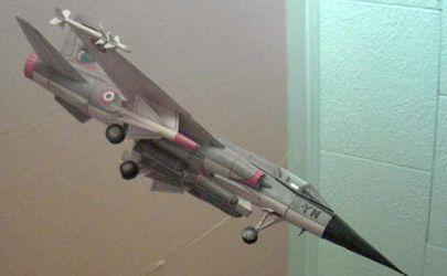 Mirage-F.1C
