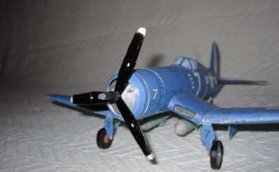 Corsair-F4U1