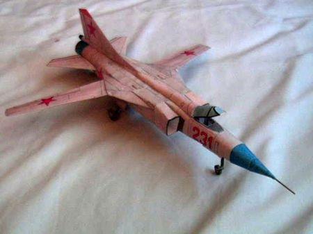 MiG-23