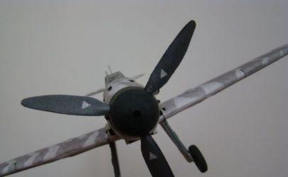 Me Bf 109 G-8