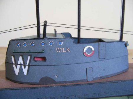 podwodny stawiacz min ,,wilk,,nowe zdięcia