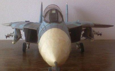 Samolot myśliwski F-14 Tomcat