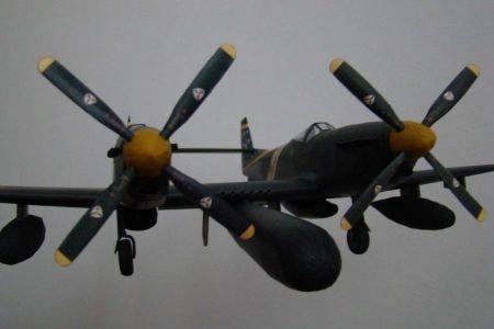 F-82 TwinMustang