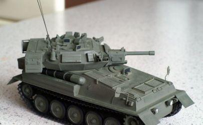 FV101 Scorpion - Modelik 18/98