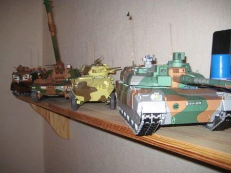 GIAT AMX-56 Leclerc