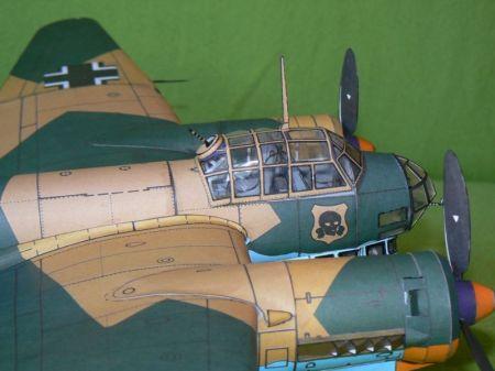 Junkers JU 88 A-4