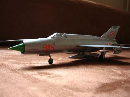 MiG 21
