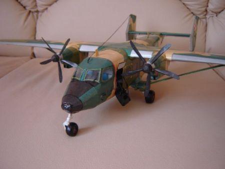 PZL M-28B