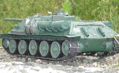 Su-100 MM