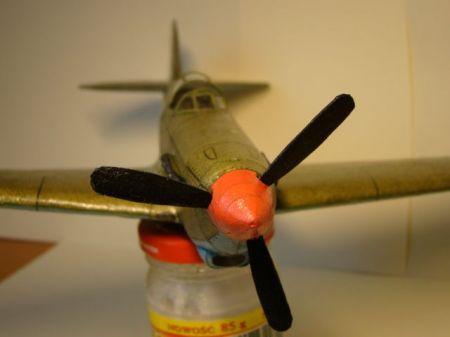 Jak - 9 MM 4.1975r.