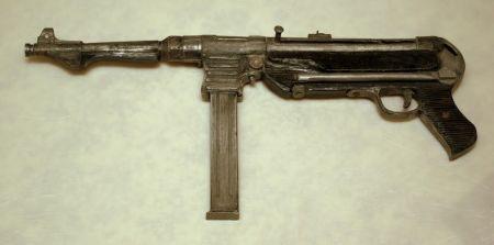 maschinepistole MP 40