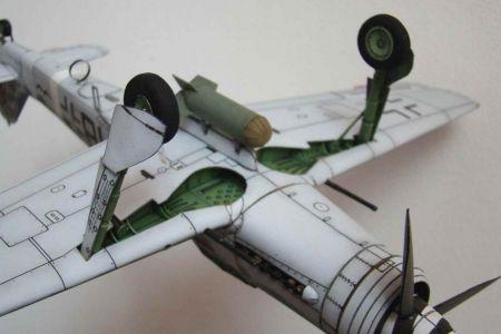 Focke-Wulf 190 D-9  GPM
