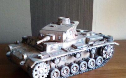 PzKpfw III Ausf.G